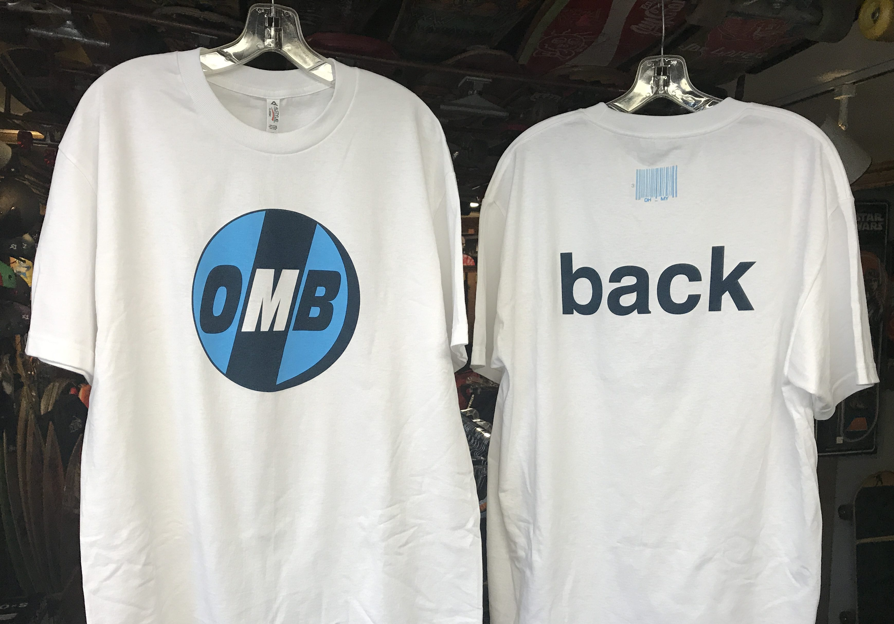 OMB Limited Shirt